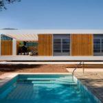 Moderní ekologický dům, který nebude mít každý