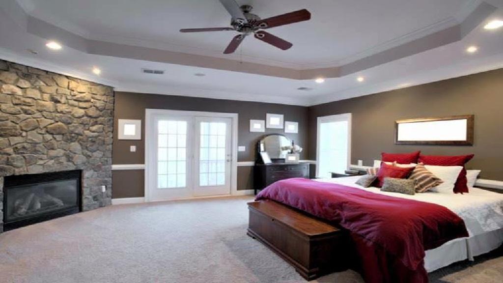 Jak vymalovat ložnici