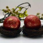 Tipy na velikonoční dekorace