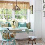 11 inspirací, jak vybrat stůl pro dva do malého bytu