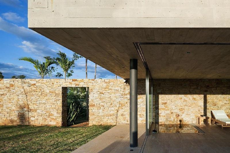 Brazilský dům