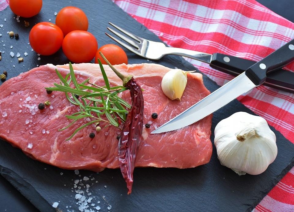 Tipy jak naložit maso k uzení