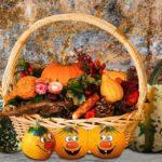 Podzimní dekorace nejen vašeho bytu