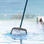 Jak na zazimování bazénu