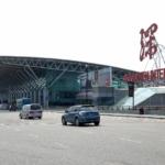 Terminál mezinárodního letiště Shenzhen