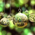 Inspirace: Vánoční výzdoba bytu