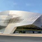 Mezinárodní konferenční centrum v Dalianu
