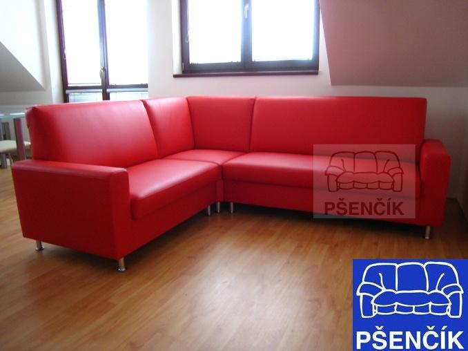 5 tipů, jak zařídit obývací pokoj – sedací souprava je dominantou pokoje