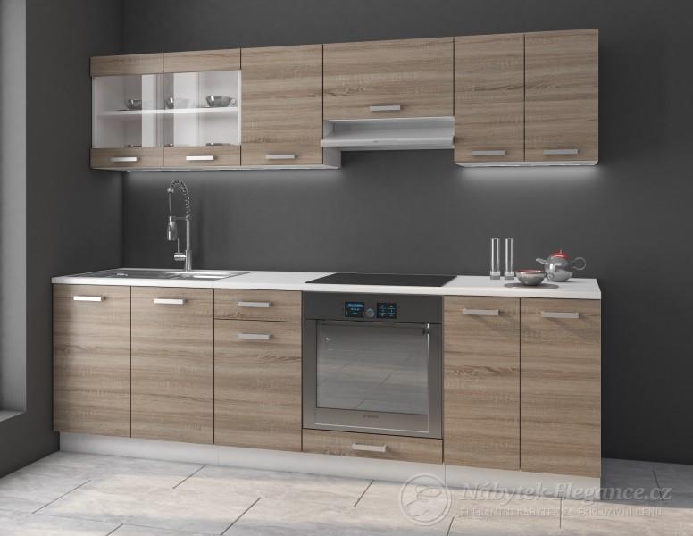Současné trendy kladou v kuchyních důraz na prostornost a útulnost