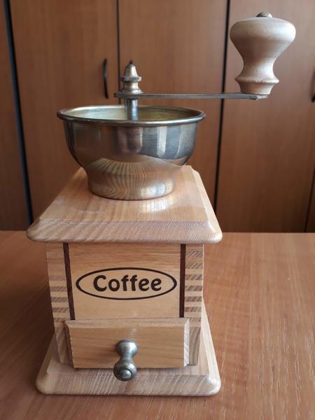 Víte, jak správně namlít kávu?