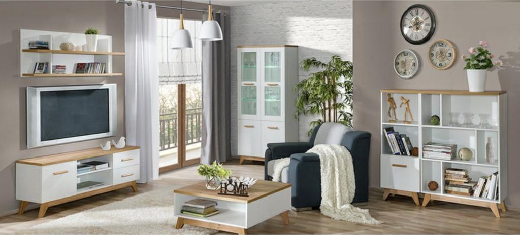 obývací_stěna