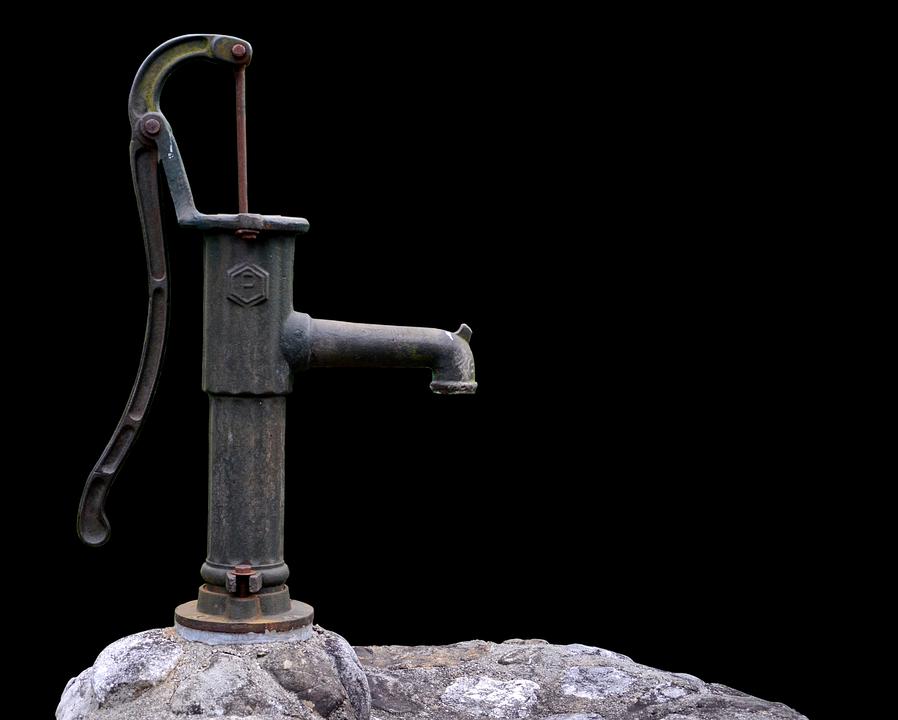 Jak vyčistit studnu? Postup čištění a údržby