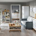 Jak útulně zařídit obývací pokoj