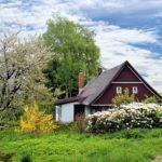 Jak si zpříjemnit pobyt na zahradě v letních dnech?