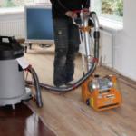 Jak zvládnout renovaci parket svépomocí