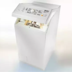 Jak vybrat vrchem plněnou pračku?